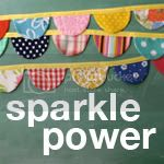 Sparkle Power